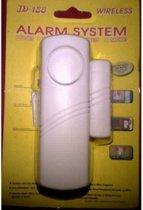 Set van 5 stuks Draadloos anti-inbraak alarmsysteem