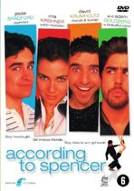 According To Spencer (dvd)