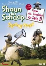 Shaun Het Schaap - Spring Feest