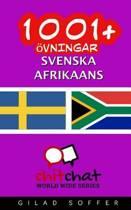 1001+ Ovningar Svenska - Afrikaans
