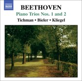 Beethoven: Piano Trios, Vol.2