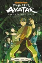 Avatar: The Last Airbender: The Rift (Part 2)