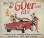 Chart Hits Der 60Er Jahre Vol.