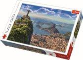 Rio de Janeiro, 1000 stukjes Puzzel
