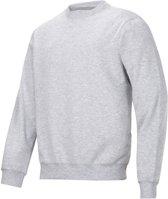 Snickers 2810 Sweatshirt Donkergrijs maat M