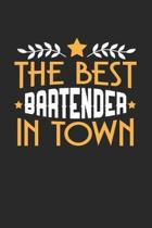 The Best Bartender in Town