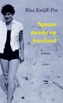 Spaans meisje op Ameland