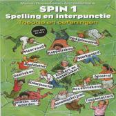 Afbeelding van SPIN 1 Spelling en interpunctie Theorie en oefeningen