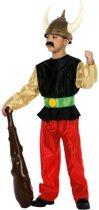 Carnavalskleding Galli?r jongen Maat 152