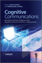 Cognitive Communications