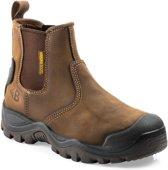 Buckler Boots BSH006BR Buckshot 2 S3 Instapper Bruin maat 41