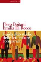 Guida allo studio delle letterature comparate