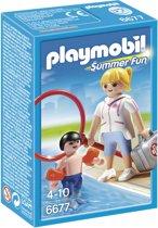 Playmobil Badmeester - 6677