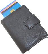 PATCHI Figuretta Cardprotector set Innuendo  Black