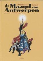 De Maagd Van Antwerpen