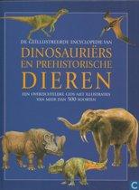 De Geillustreerde Encyclopedie Van Dinosauriers En Prehistorische Dieren