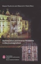 Optimization and Inverse Problems in Electromagnetism