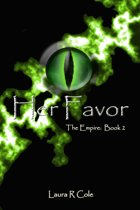 Her Favor (The Empire: Book 2)