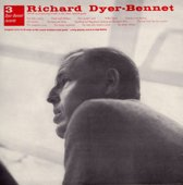 Richard Dyer-Bennet, Vol. 3