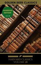 Harvard Classics Volume 28