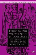 Performing Women in the Middle Ages
