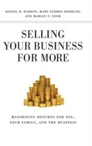 Selling Your Business for More