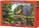 River Cottage puzzel 1000 stukjes