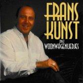 Frans Kunst zingt woonwagenliedjes