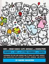 How to Draw Kawaii Cute Animals and Characters