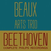 Beethoven: Complete Piano Trios (Limited Edition)