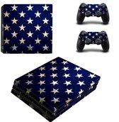 Stars - PS4 Pro Skin