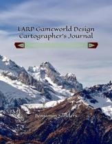 Larp Gameworld Design
