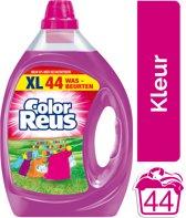 Color Reus Gel - 44 wasbeurten - Vloeibaar - Wasmiddel