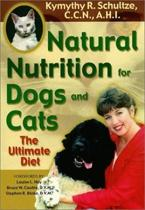 Natural Nutrition For Dogs & Cats
