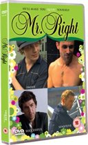 Mr. Right (dvd)