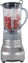 SOLIS Perfect Blender Pro Zilver - Type - 824 - blender