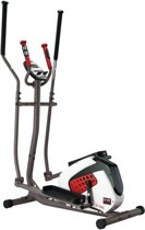 Body Sculpture - Crosstrainer BE-1720G - 18 trainingsniveaus - Hometrainer