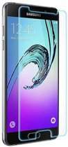 Tempered Glass / Glazen Screenprotector 2.5D 9H voor Samsung Galaxy A7 2017