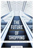 Boek cover The future of shopping van Jorg Snoeck