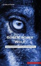 Böser, böser Wolf