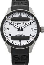 Superdry scuba SYG124W Mannen Quartz horloge