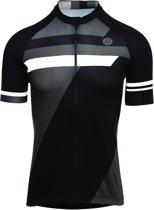 AGU Inception Fietsshirt Essential Heren - Zwart - XXL
