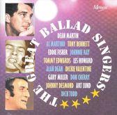 Great Ballad Singers