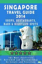 Singapore Travel Guide 2014