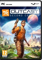 Outcast Second Contact - Windows