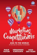 Marketing for Competitiveness: Asia to The World