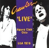 Live: Agora Club Ohio 1978