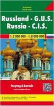 FB Rusland (Russische Federatie)