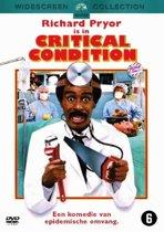 Critical Condition (D) (dvd)