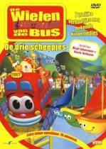 Wielen Van De Bus - De 3 Scheepjes
